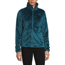 The North Face Women's Osito Fleece Jacket 2021