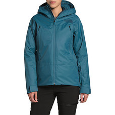 The North Face Women's Clementine Triclimate Jacket 2021