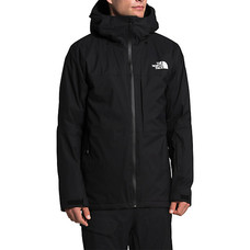 The North Face Thermoball Eco Snow Triclimate Jacket 2021