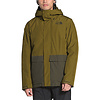 The North Face Clement Triclimate Jacket 2021