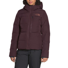The North Face Women's Heavenly Down Jacket 2021
