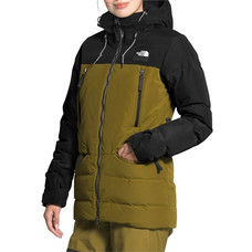 The North Face Women's Pallie Down Jacket 2021
