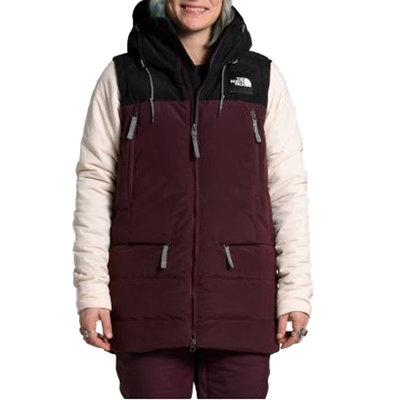 The North Face Women's Pallie Down Vest 2021