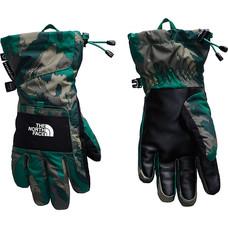 The North Face Kids' Montana Futurelight Etip Gloves 2021