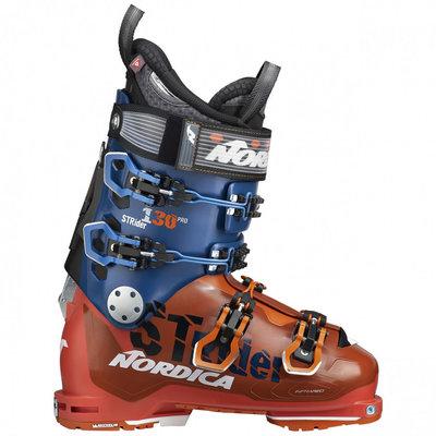 Nordica Strider 130 Ski Boots 2020