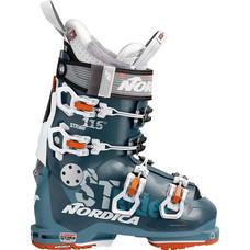 Nordica Women's Strider115 W Ski Boots 2019