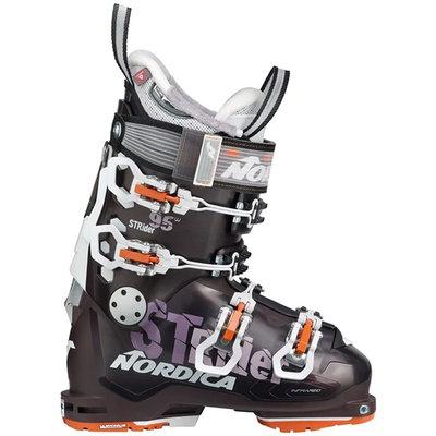 Nordica Women's Strider 95 W Ski Boots 2020