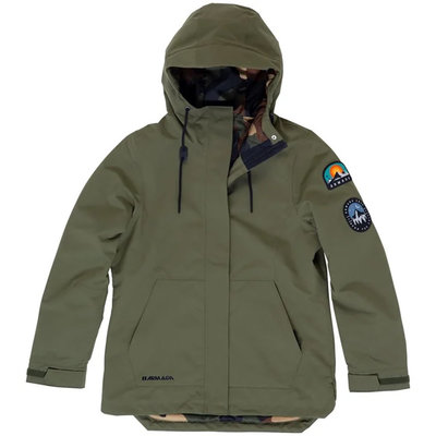 Armada Women's Helena Insulated Jacket 2021