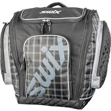 Swix Tilted Kilt Stuart Tri Pack Black/Grey