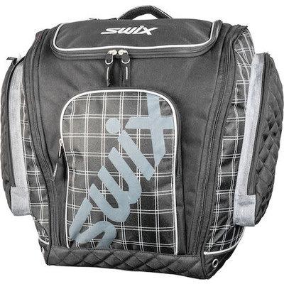 Swix Tilted Kilt Stuart Tri Pack Black/Grey