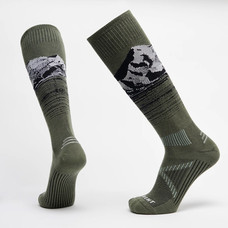 Le Bent Cody Townsend Pro Series Socks