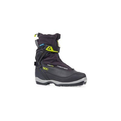 Fischer Backcountry BCX 6  Waterproof XC Boots 2021