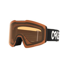 Oakley Fall Line  XL Factory Pilot Black/Prizm Persimmon Lens 2021