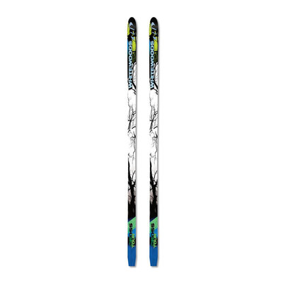 Whitewoods Crosstour XC Skis w/NNN Bindings and Poles 2021