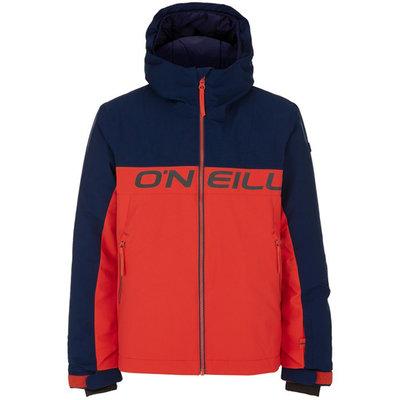 O'Neill Boys Volcanic Snow Jacket 2021