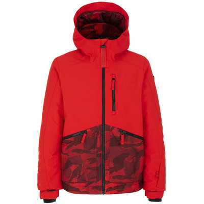 O'Neill Boys Texture Snow Jacket 2021