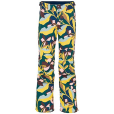 O'Neill Girls Charm All Over Print Snow Pants 2021