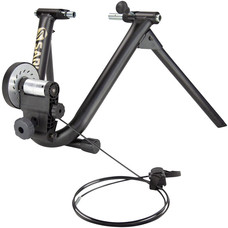 Saris Mag+ Trainer with Remote 9902T  - Magnetic Resistance, Adjustable
