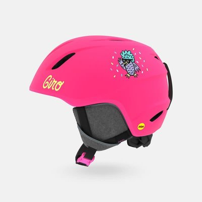 Giro Kids' Launch MIPS Snow Helmet 2021