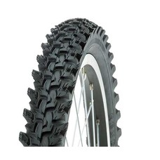 Giant  Mountain Sport Tire 24 x 1.95 Clincher Wire Black