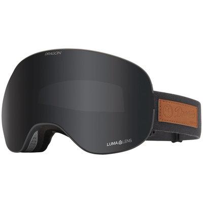 Dragon X2 Snow Goggles w/Bonus Lens 2021
