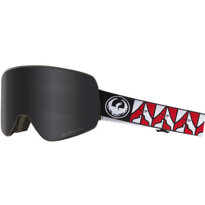 Dragon NFX2 Snow Goggles w/Bonus Lens 2021
