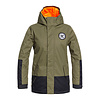 DC Kids' Blockade Snowboard Jacket 2021