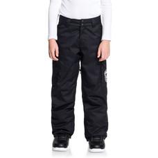 DC Kids' Banshee Snowboard Pants 2021