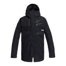 DC Haven Snowboard Jacket 2021