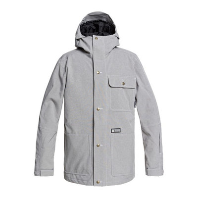 DC Servo Snowboard Jacket 2021