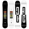 DC EMB Snowboard 2021