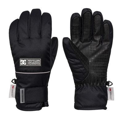 DC Women's Franchise Snowboard Gloves 2021