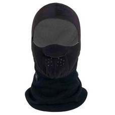 Turtle Fur Switchback Polartec Windbloc Fleece Maskot Balaclava