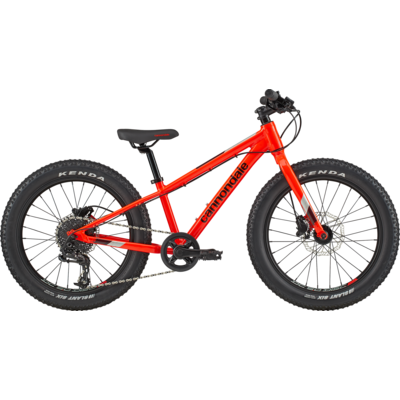 Cannondale Kids 20+ U Cujo Race 2021