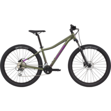 Cannondale Women's Trail 6 Mountain Bike 2021