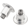 45NRTH Concave Carbide Alumin Studs 300
