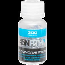 45NRTH XL Concave Carbide Aluminum Studs: Pack of 300
