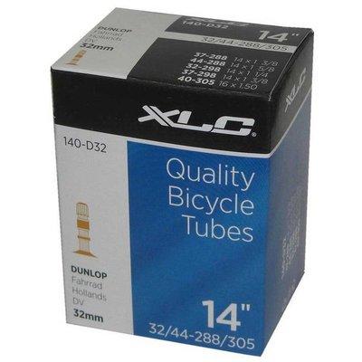 "XLC Tube 14"" x 2.125"" SV"