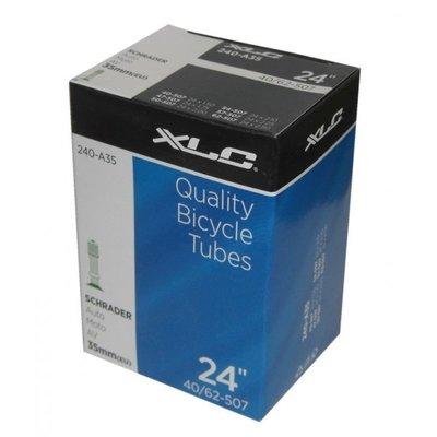 "XLC Tube 24"" x 1.5/1.75"" SV"