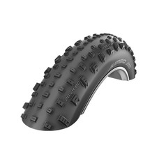 "Schwalbe Jumbo Jim 26x4.8"" Evo, Liteskin, Folding Tire (Take Off)"