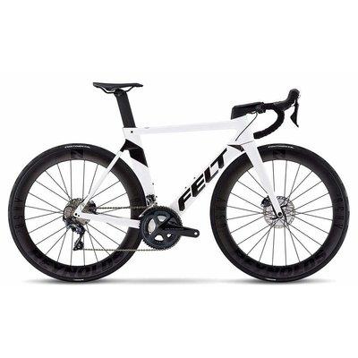 Felt AR Advanced Disc Ultegra Carbon Road Bike 2021