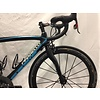Pinarello Paris Carbon Road Bike, Black/Blue, Size 49, Pre-Owned