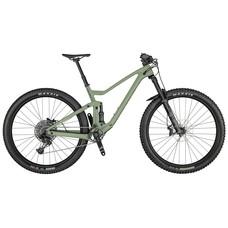 Scott Genius 940 Mountain Bike 2021