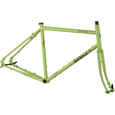 "Surly Disc Trucker 26"" Steel Frameset"