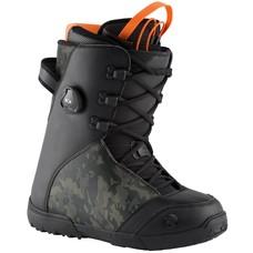 Rossignol Cutback Hybrid Lace/BOA Snowboard Boots 2021