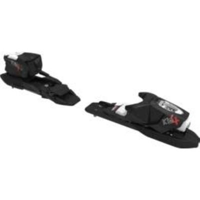 Look Kid 4 GW RTS Ski Bindings 2021