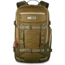 Dakine Team Mission Pro 32L Backpack Louif Paradis Olive