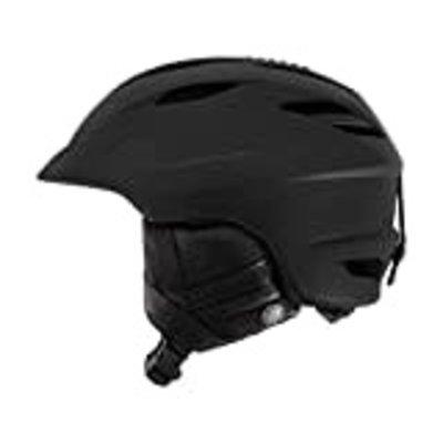 Giro Sheer Women's Snow Helmet Black Cross Sitch S