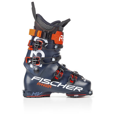 Fischer Ranger 130 Walk DYN Ski Boots 2021