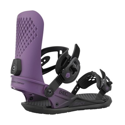 Union Legacy Snowboard Bindings 2021